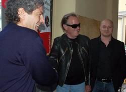peter fonda baff 2009 busto arsizio liceo artistico teatro sociale