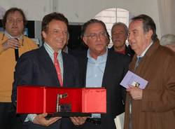 baff busto arsizio gala finale 2009 massimo ranieri