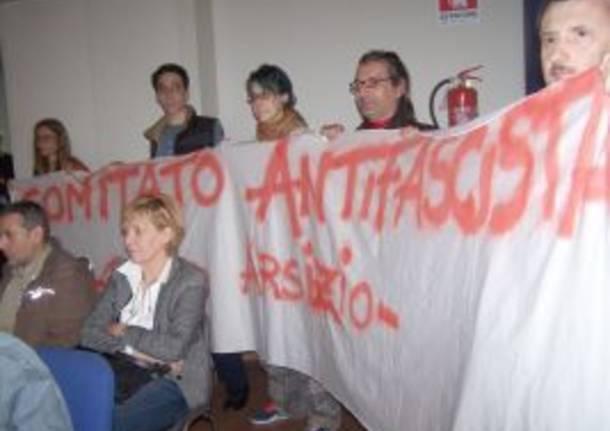 busto arsizio comitato antifascista