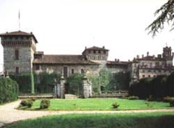 castello visconti di san vito somma lombardo