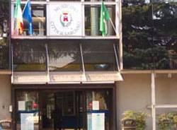 comune municipio saronno