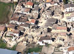 corpo forestale dello stato terremoto abruzzo
