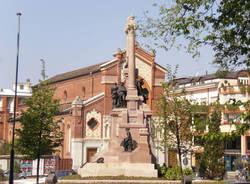 legambiente monumento ai caduti gallarate