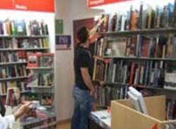 libreria, feltrinelli
