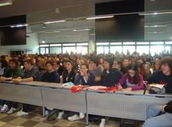 open day insubria varese 2009