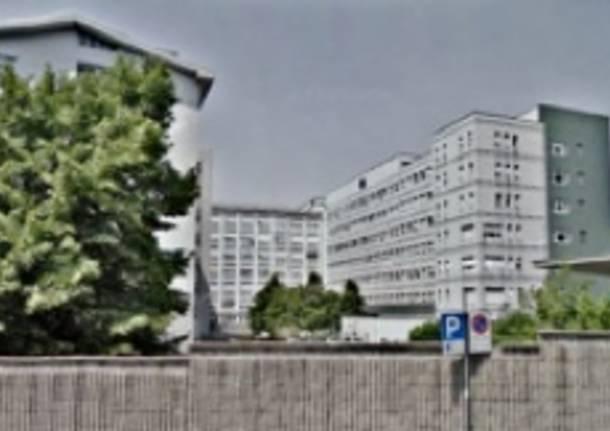 ospedale legnano vecchio