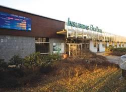 pannelli solari insubrias biopark