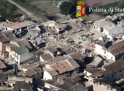 terremoto abruzzo alto galleria