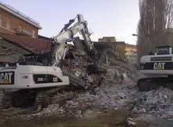 terremoto abruzzo galleria