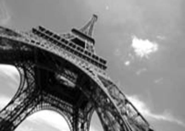 Torre Effeil, Parigi, Francia