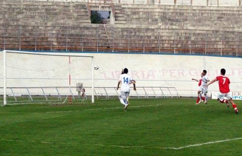 varese pavia calcio 2009
