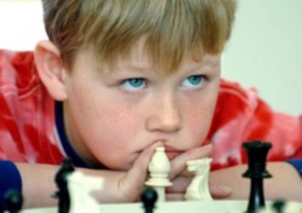 bimbi scacchi