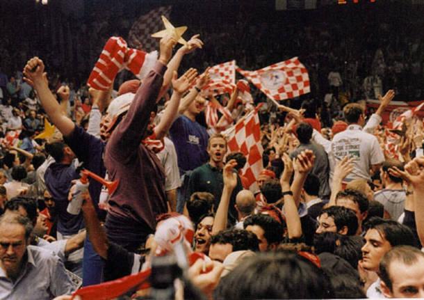foto roosters vittoria anniversario