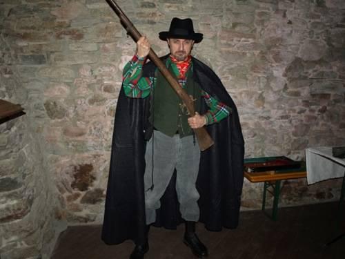 Il brigante Valgannese