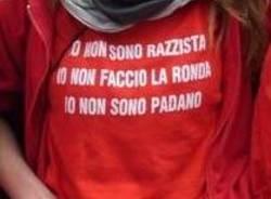 Maglietta antirazzista 92f0ed1f5f3c