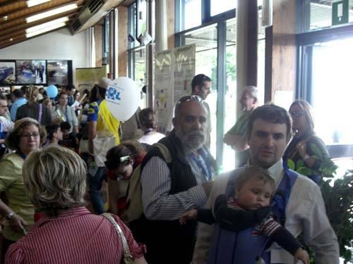 open day ccr 2009