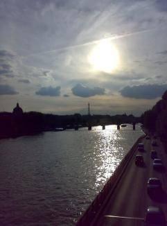 Parigi dal Pont Neuf