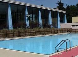 piscina saronno servizi