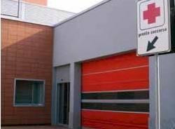 pronto soccorso ospedale varese apertura