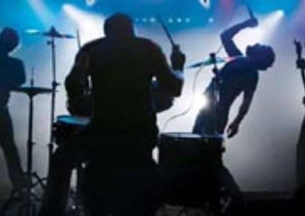 rock, musica, gruppo musicale, band