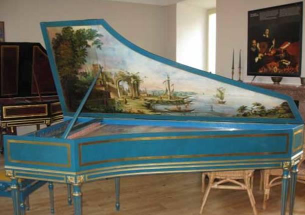 villa bossi bodio strumenti musicali