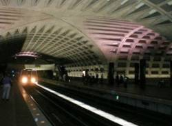 metropolitana washington