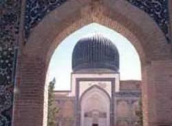 moschea islam seconda