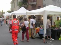 mercatino di bienate