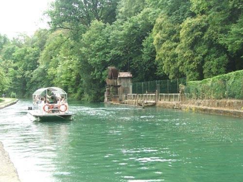 navigazione ticino e navigli navigazione approdo villa castelbarco