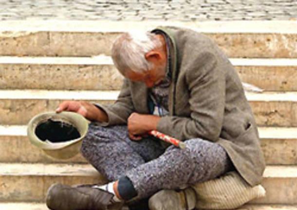 poverta poveri mendicanti