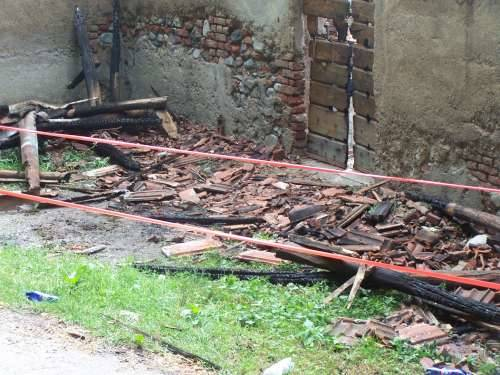 castiglione olona incendio 8-8-2009