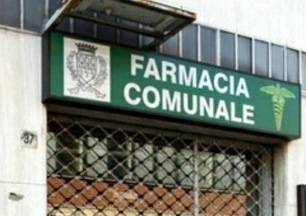 farmacia somma lombardo