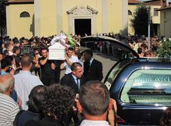 funerale gornate olona bergonzi