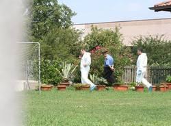 gornate olona omicidio suicidio agosto 2009