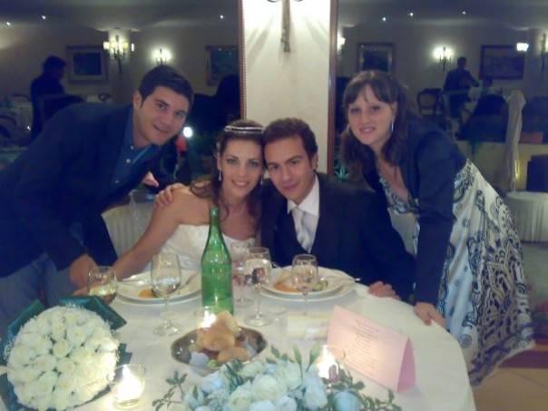 Antonella e Alessandro