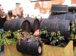 caidate festa dell'uva furmagiada 2009