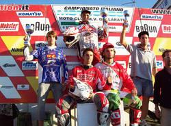 campionati italiani motocross ciglione 2009