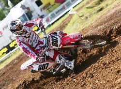 campionati italiani motocross ciglione 2009 togninalli
