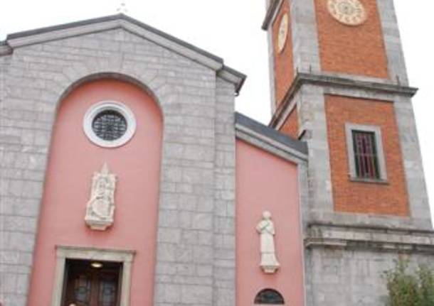 chiesa cazzago brabbia matrimonio sindaco nicora