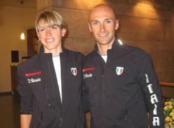 ciclisti mondiali mendrisio 2009 villa cagnola arrivo