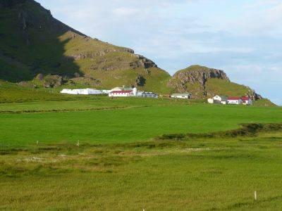 colori d'Islanda