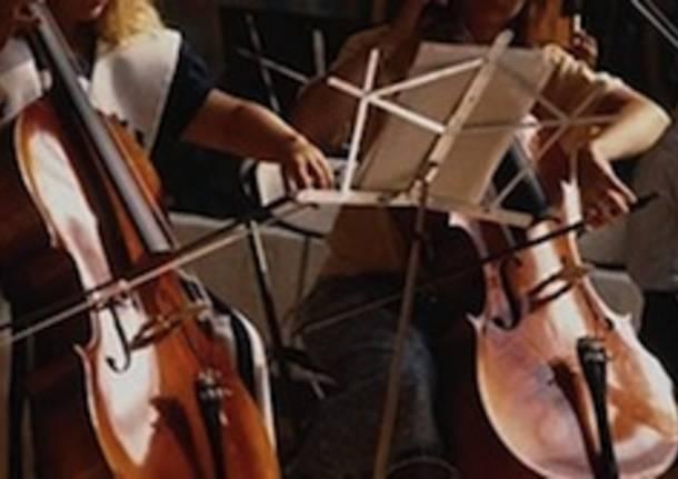 concerto classica apertura