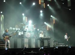concerto pooh, palaWhirlpool, varese 2009