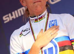 crono donne mondiali ciclismo mendrisio 2009