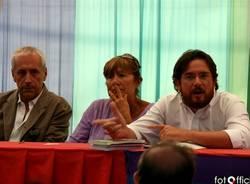 dibattito politica anche io 2009