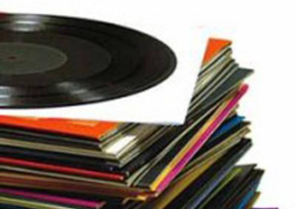 disco vinile dj
