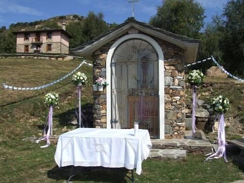 Edicola a Monterecchio