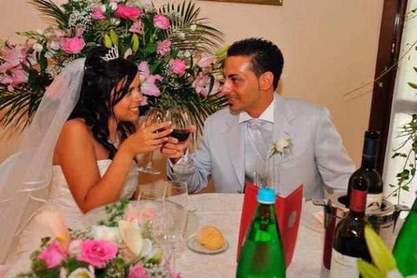 Elena e Daniele