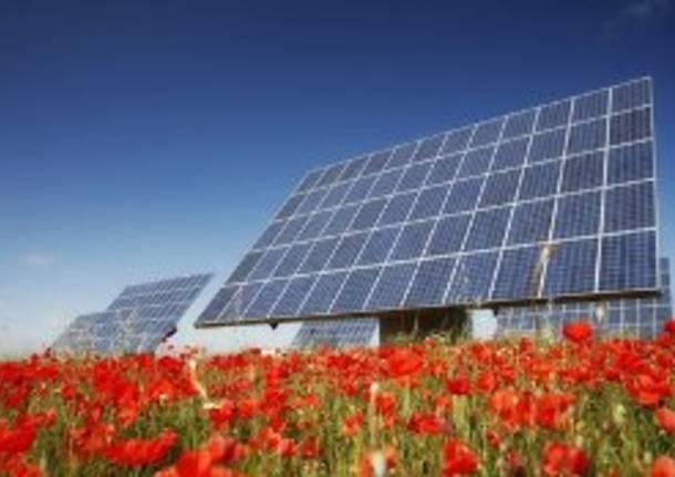 energia pannelli solari