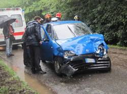 incidente mornago settembre 2009